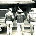 1940-41 Pilots at Kilauea Military Camp