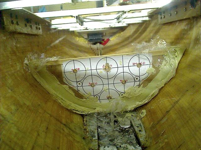 Building my Sailboat Carina from scratch 7346560458_c1c40d1c04_z