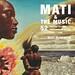 Mati & the Music book cover