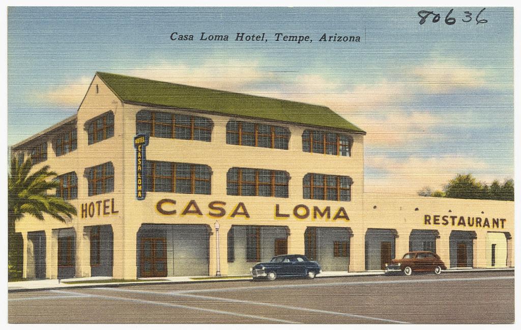 Casa Loma Hotel Tripadvisor