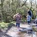 Family walk along The Causeway - IMG_3284