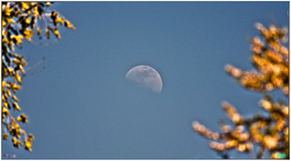 Daytime Moon | by Jose R. Sandoval ONYXONE Photography