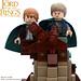LEGO Treebeard