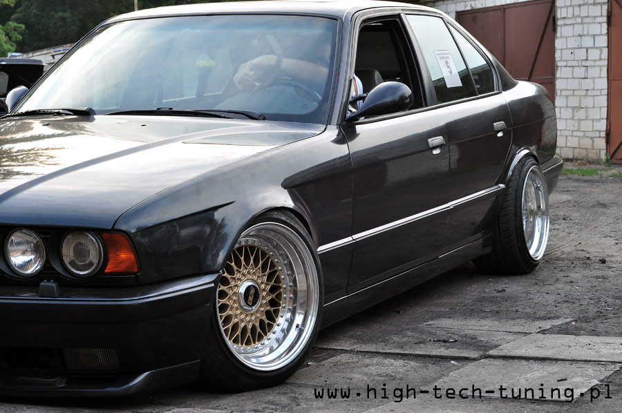BBS RS 17' Gold edition 5x120 -Front 0197 10' 3,5' lips ET… | Flickr