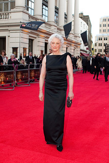 Monica Mason at the Olivier Awards 2012 | by Royal Opera House Covent Garden