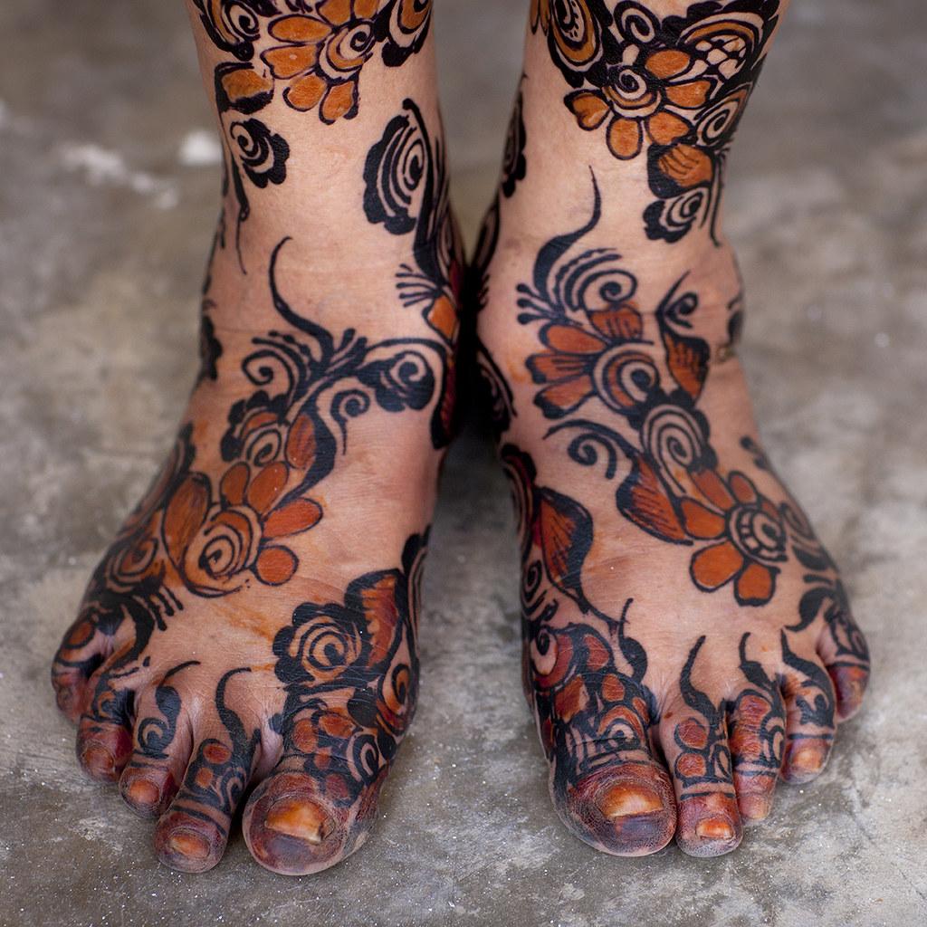 Swahili woman in henna fucked in mombasa - 5 5