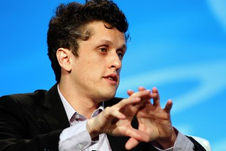 DEMO One-on-One with Aaron Levie | by The DEMO Conference
