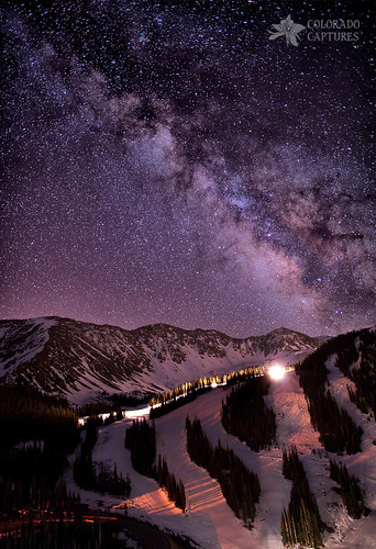 Starlight Mountain Ski Hill | by Mike Berenson - Colorado Captures