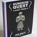 Dungeon Quest Book 3 by Joe Daly - front
