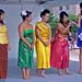 Cambodian Fashion Show, Asian Festival of Dallas