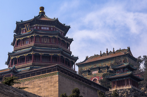 Tag 3 - Peking - Sommerpalast | by srmurphy