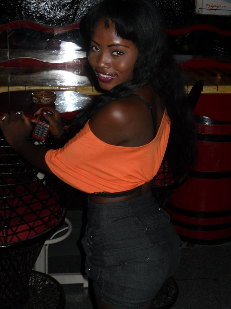 Black Barbie From Boca Chica 12  Antonia Beautiful Young Ha  Flickr-3507
