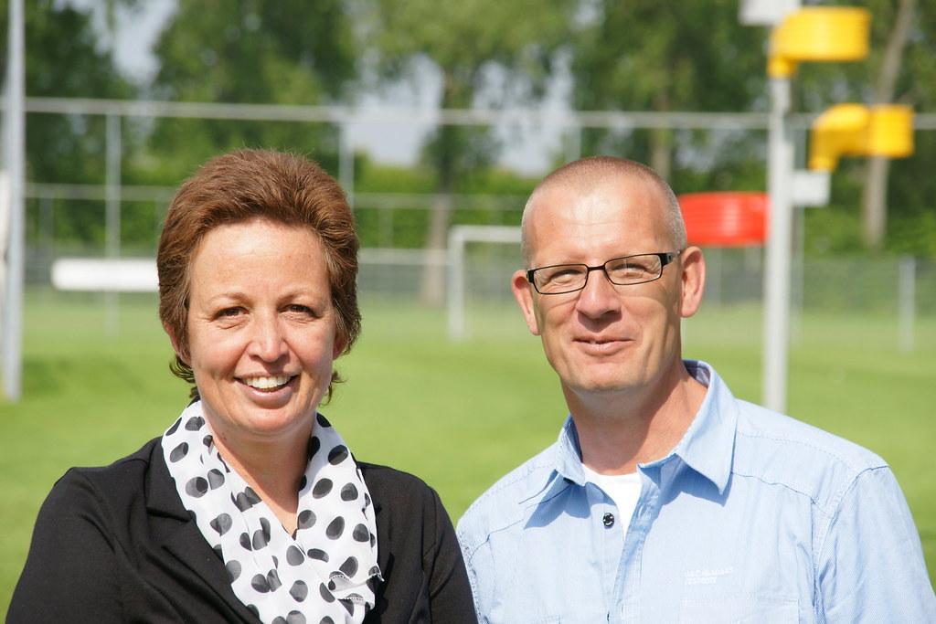 Suzanne van Burik & Jan Kooijman