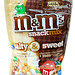 M&Ms Snack Mix - Salty & Sweet Milk Chocolate