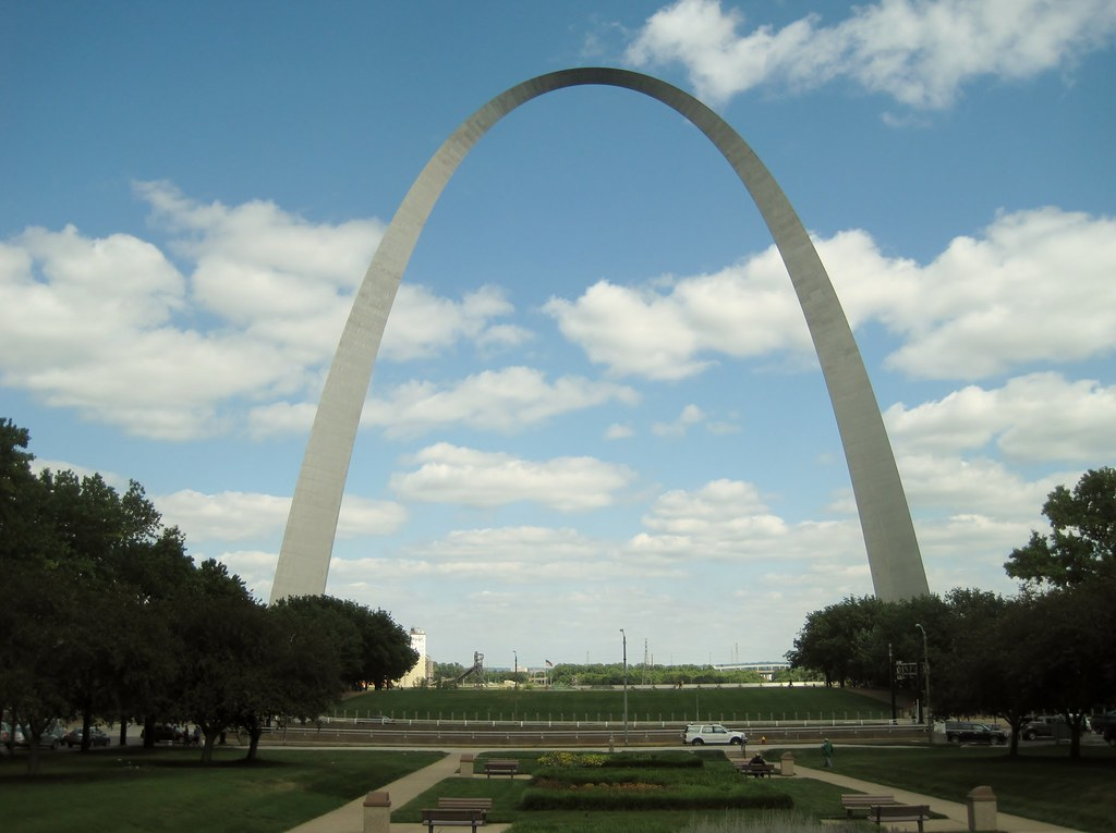 Gateway Arch | The Gat...