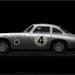 MERCEDES-BENZ 300 SL 1952 Carrera Panamericana