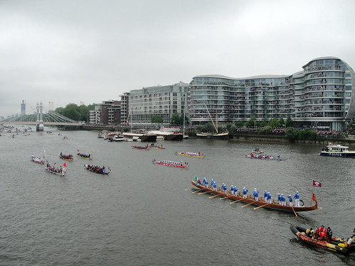 Jubilee Pageant | by waldopepper