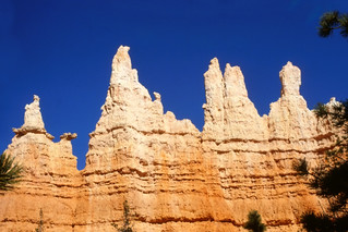 Up and down - Peaks in Bryce Canyon, Utah, USA | by Batikart... off !!!