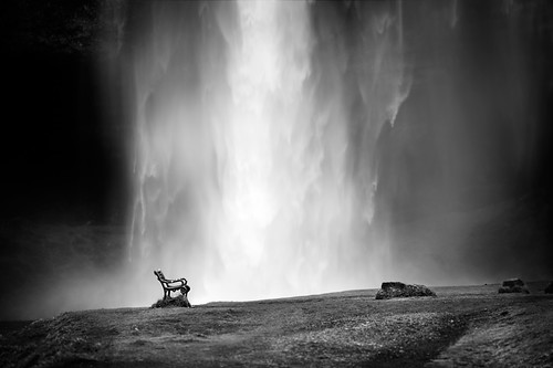 Seljalandsfoss | by Mute*