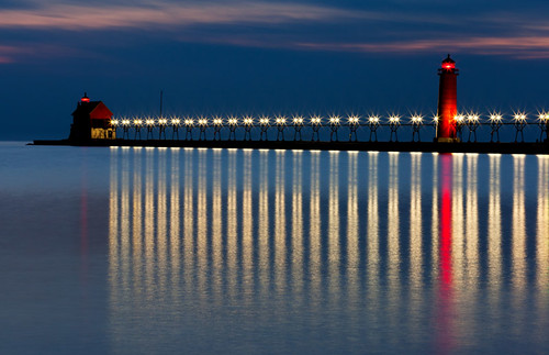 Grand Haven Lighthouse | by Craig - S