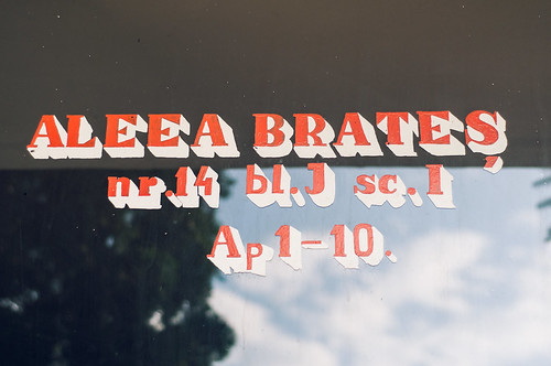 Aleea Brates | by i like it! what is it?