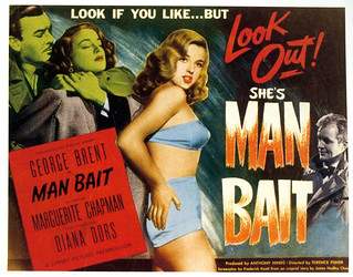 Look Out! She's Man Bait! | by paul.malon