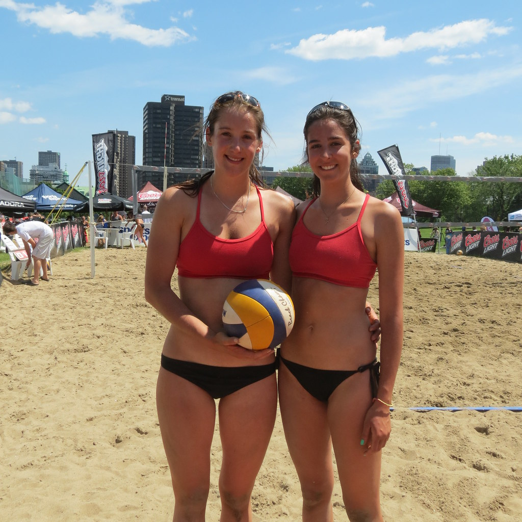 With you Volleyball teen sex pics simply