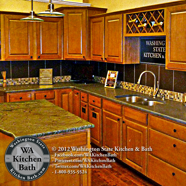 800 935 5524 Display Kitchen Home Show Daily Seattle W