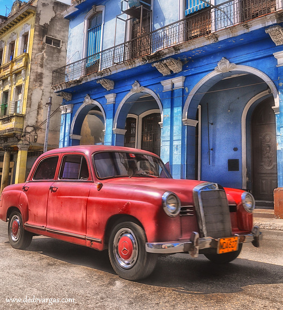 1000 images about cuba cars on pinterest cars eugene o for Mercedes benz eugene oregon