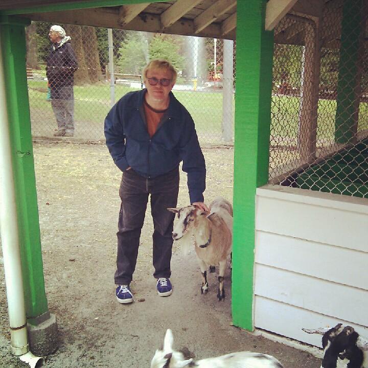 Petting Farm @ Queen's Park