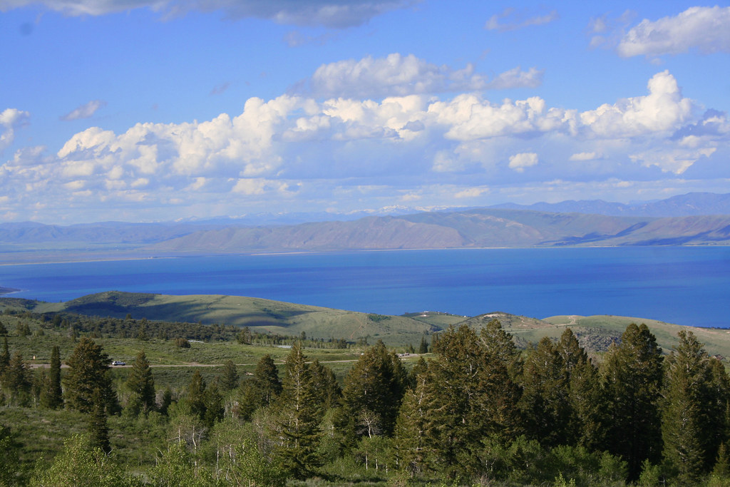 Bear Lake Utah Property For Sale