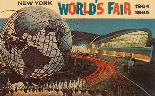 New York World's Fair 1964-65 | by The Cardboard America Archives