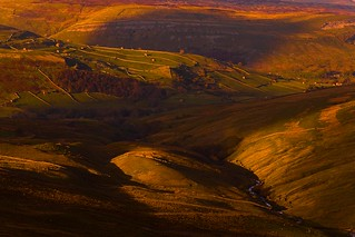 Swaledale From the Buttertubs Pass (Explored) | by sunstormphotography.com