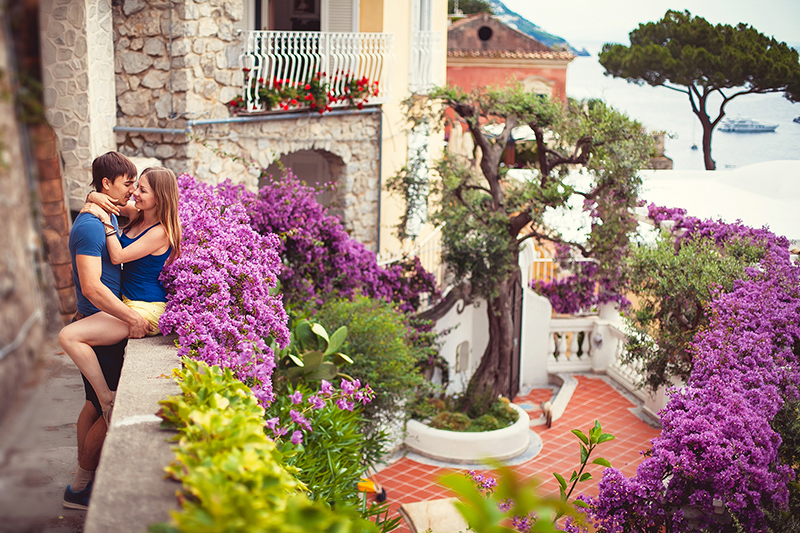 Italy Amalfi Photographer