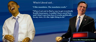 ObomneyCare: Which Liberal said the above quotes? | by Moneypenny 008