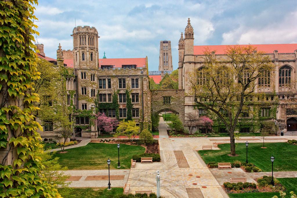 Loyola U Chicago Campus Tour And Information