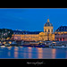 Pont des arts ... Paris.