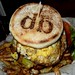Ziggy Stardust Burger @ Diablo Burger