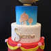 Custom birthday cakes in Yuma AZ