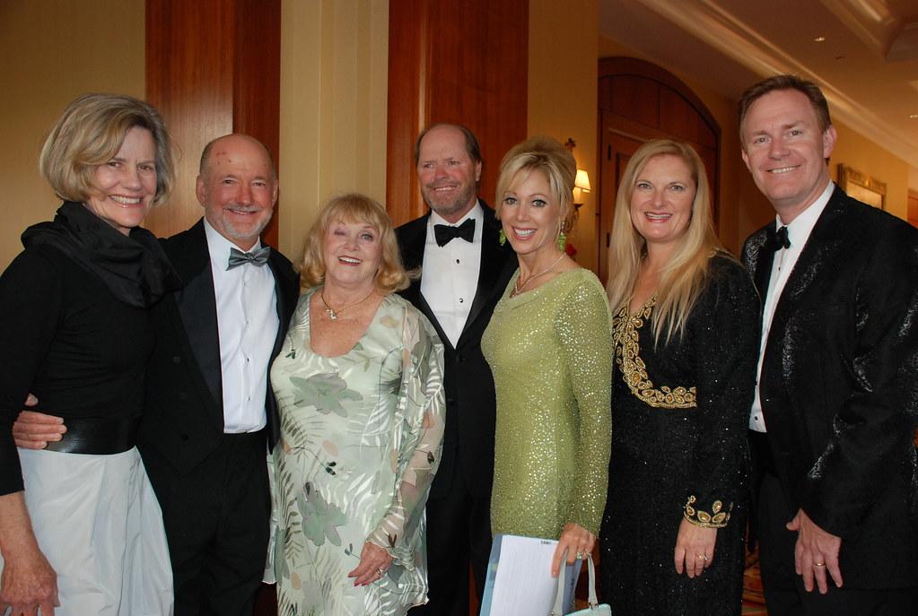 American Heart Association Heart & Stroke Ball | Barbara ... American Heart Association