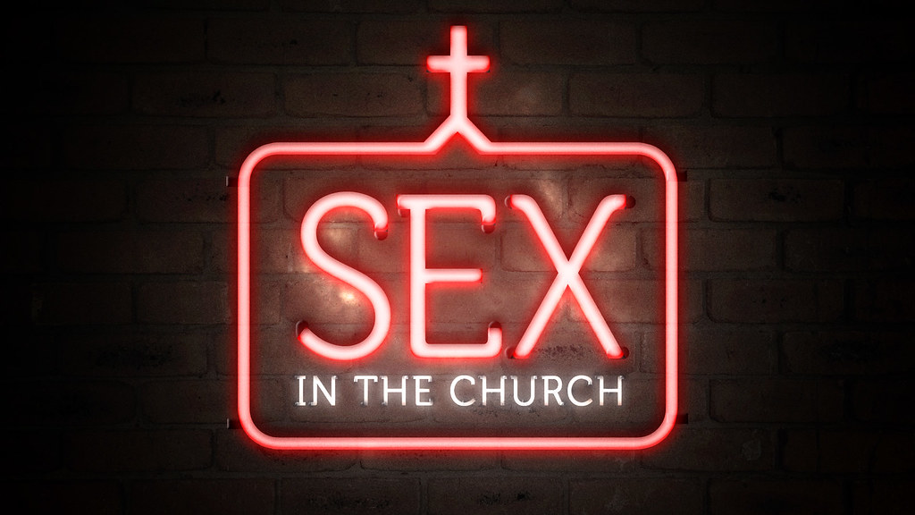 I Had Sex In Church Group with Personal Stories,