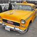 1955 chevrolet 210 taxi