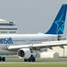 Air Transat C-GPTS 2002 Airbus A330-243 C/N 0480 Montreal Trudeau 05-26-2101-170