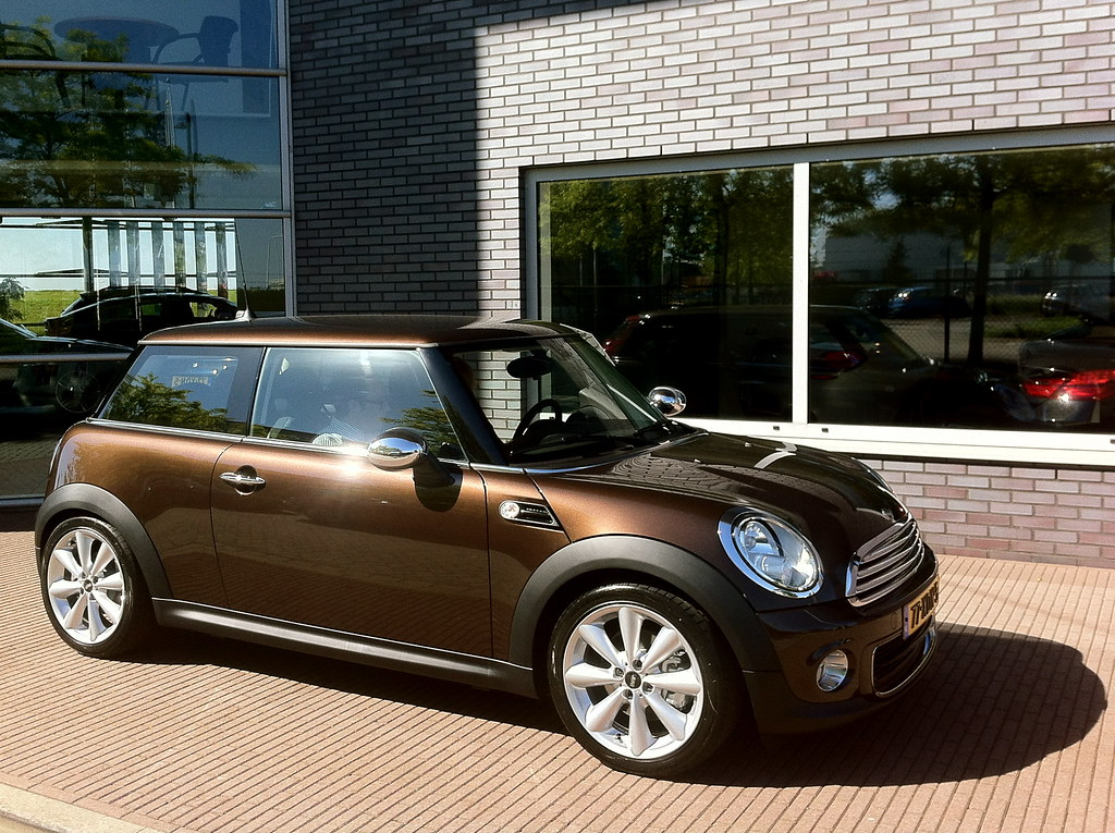 Is The Mini Cooper A Luxury Car In Any Case It Is A