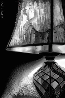 Damp Lamp | by Edward Nygma Photography