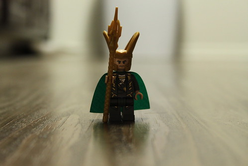 Loki | by tormentalous