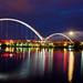 Stockton on Tees Jubilee celebrations