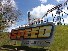 Speed: No Limits