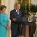 Former President GW Bush