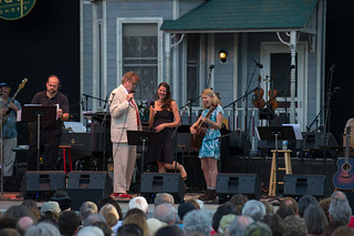 Prairie Home Companion - Cary NC | by Armistead Sapp